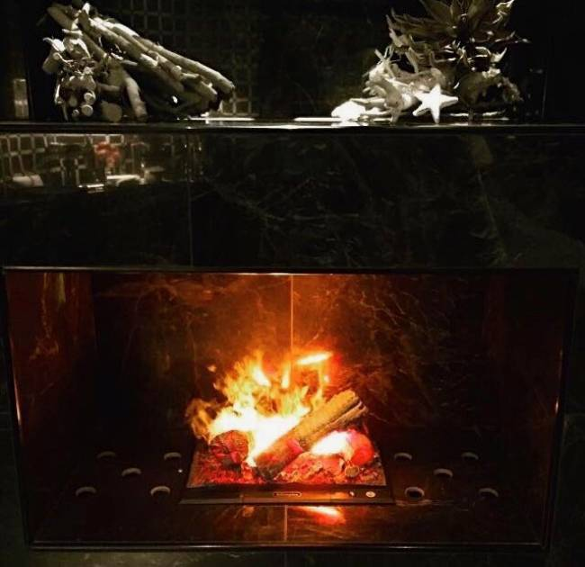 Caminetto<br>