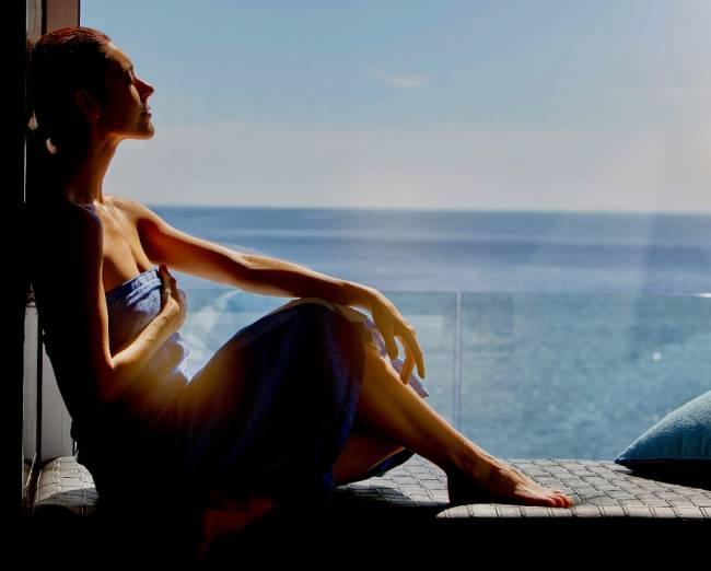 Relax con vista<br>